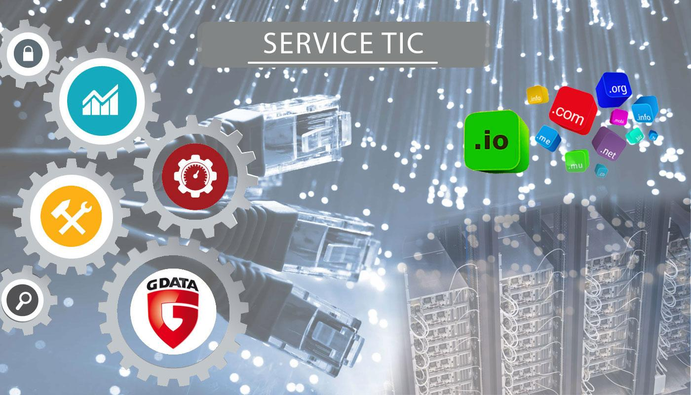 Services TIC