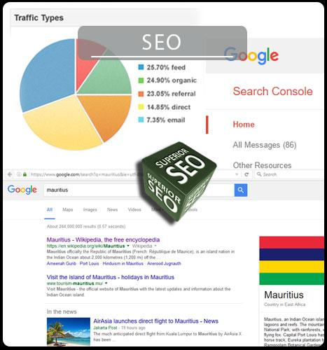 Search Marketing (SEO)